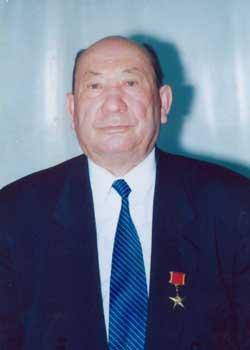 Иван Алексеивич Панчуков